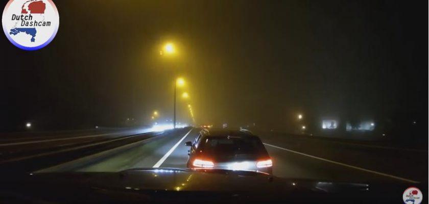 Compilatie verkeersblunders